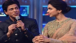 Shahrukh Khans SHOCKING REACTION on Deepika Padukone CLEAVAGE CONTROVERSY