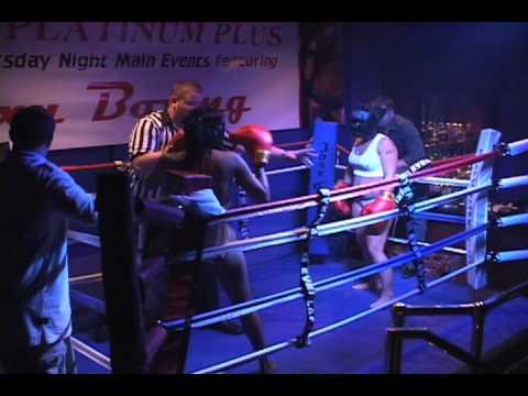 Platinum Plus Lexington Foxy Boxing Video
