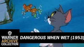 Dangerous When Wet (1953) – Swim With Tom and Jerry