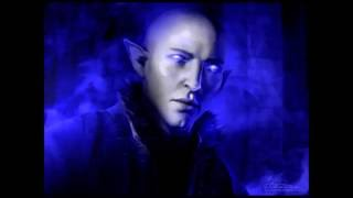 Solas Theme (Extended) - Dragon Age