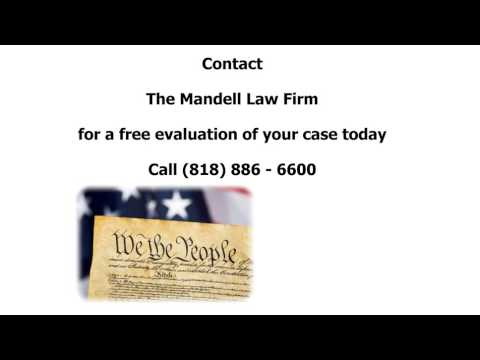 Consult the Best Personal Injury Lawyer in Northridge