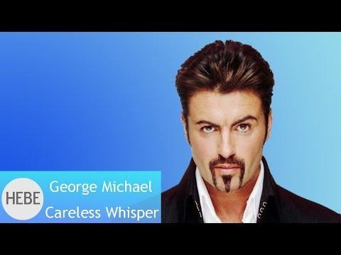 George Michael - Careless Whisper (Audio)