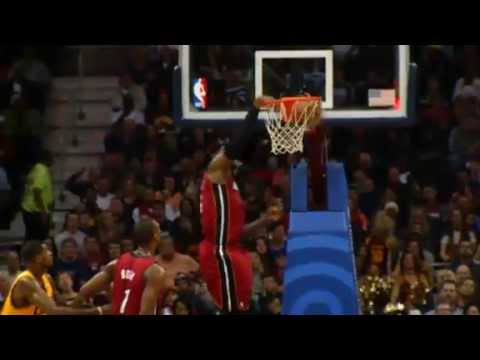 Lebron James 2012-213 NBA Season Highlights