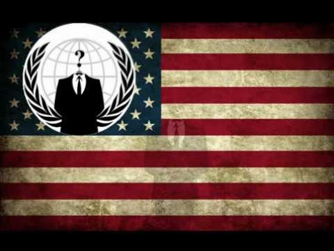 ANONYMOUS: Occupy Freedom America
