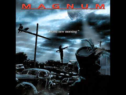 Magnum - Id Breathe For You