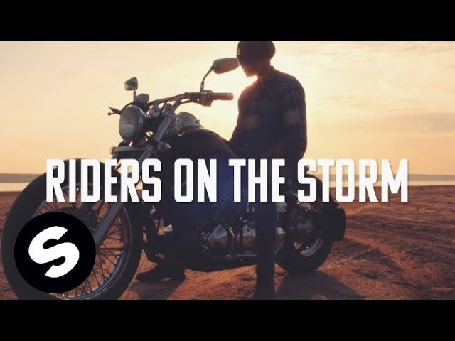 Yves V vs Robert Falcon ft. Troy Denari – Riders On The Storm (Official Music Video)