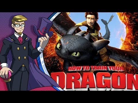 Classy Reviews: How to Train Your Dragon -Nintendo DS