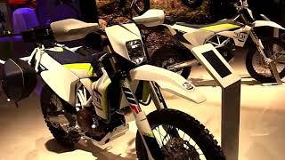2018 Husqvarna 701 Enduro Complete Accs Series Lookaround Le Moto Around The World