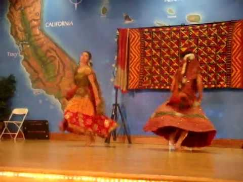 MUST WATCH:  MEHNDI DANCE on Channe...
