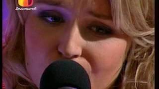 Полина Гагарина - Не тревожь мне душу скрипка
