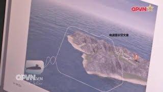 """Có phải VN gián tiếp tiết lộ """"hàng khủng"""" trên tàu ngầm Kilo? (397)"""
