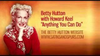 Jane Powell - Bless Yore Beautiful Hide