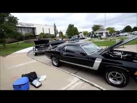 5th Annual Southgate FOP 911 Tribute Car Show