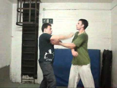 Extremely Advanced Jeet Kune Do Training Image 1