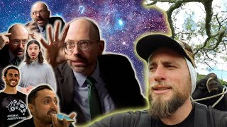 Dr. Greger  EXPOSED | The Cosmic Mystery of Dr. Greger & The Fraternal Order of Paid Vegan Activists