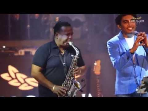 Glenn Fredly - Cukup Sudah (Live at Colosseum Jakarta)