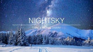 Nightsky By Tracey Chattaway