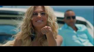 Клип Фабрика - Али-баба ft. Arash