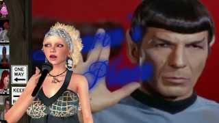 Death Star Trek Lauren