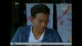 download lagu Ovie 'wali Band' Buka Alasan Belum Menikah gratis