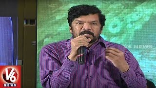 Posani Krishna Murali Speech At Jai Lava Kusa Success Meet