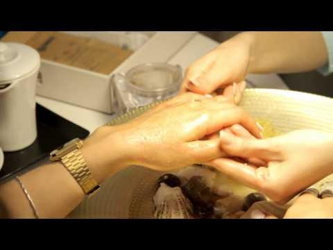 SPA-процедур для рук и ногтей LA RIC