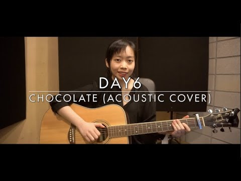 DAY6 - CHOCOLATE (Acoustic Cover)