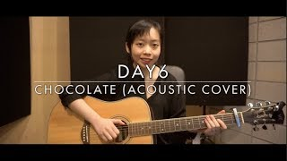 Day6 Chocolate Acoustic
