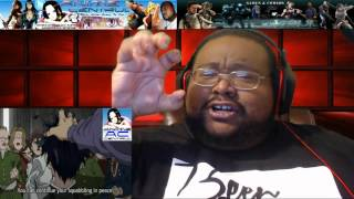 Mob Psycho 100 Episode 8 REACTION OMFG!! GO HARD