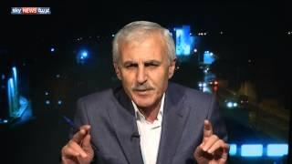 غزة.. تفاوض بدون اتفاق نهائي \ الضربات الأمريكية بالعراق