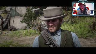 Red Dead Redemption 2 - PART 8 (RDR2 GAMEPLAY)