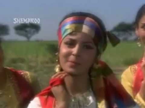 Dungi Tenu Reshmi Rumal - Prem Pujari
