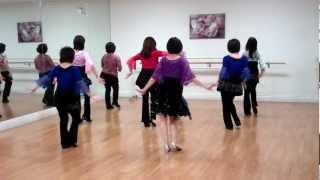 Download Lagu Tou Tou Mo Mo Line Dance (排舞: 偷偷摸摸) Gratis STAFABAND