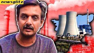 Thirumurugan Gandhi blames Corporateson Sterlite Gun Shot