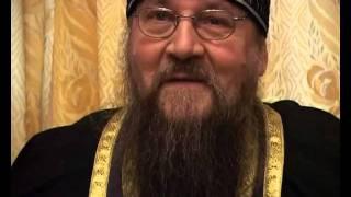 ПРОЗОРЛИВЫЙ СТАРЕЦ СХИАРХИМАНДРИТ ВЛАСИЙ 3-4