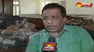 OU Professor J Srinivas Face to Face || వజ్రం అంతసులువుగా పగలదు.. - Watch Exclusive