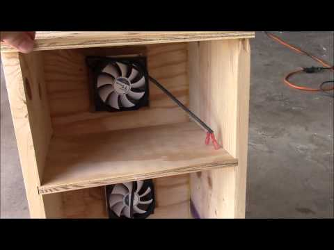 mini diy peltier tec fridge prototype learn from my mistakes ibowbow. Black Bedroom Furniture Sets. Home Design Ideas
