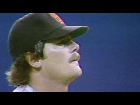 NL@AL: Hoyt hurls three solid frames at '85 ASG