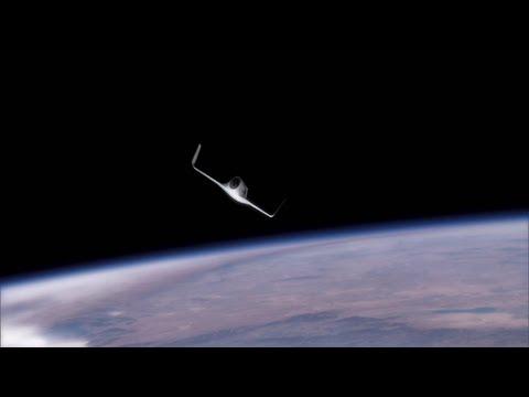 16x9: Space Tourism