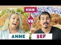 Kısır - Anne vs. Şef #3 | Yemek.com