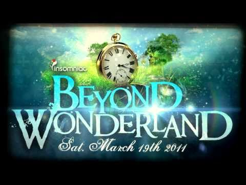 Beyond Wonderland 2011 Official Trailer