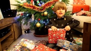 Opening Christmas Presents​​​ - Cool Toys