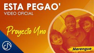 Download lagu Esta Pegao - Proyecto Uno [Video Oficial]