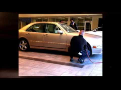 Mercedes department for Mercedes benz of buckhead