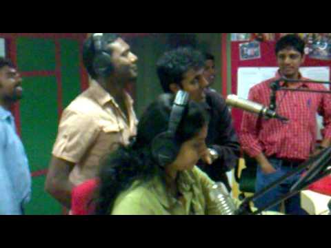 Radio Mirchi Bangalore - Sachin Double Century