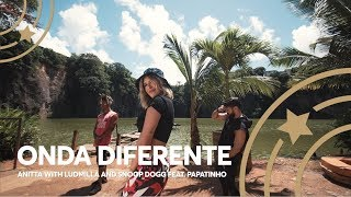 Onda Diferente - Anitta with Ludmilla and Snoop Dogg feat. Papatinho | Lore Improta - Coreografia
