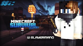 | Minecraft : Survival Games | Bolum 2 | w/Batuhan |