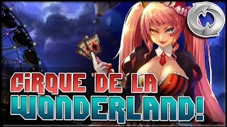 Dungeon Fighter Online - Sleeping Wonderland & Circus!