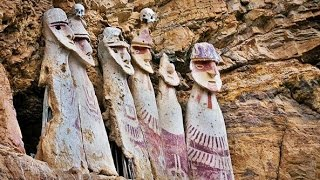 10 Civilizations That VANISHED Mysteriously