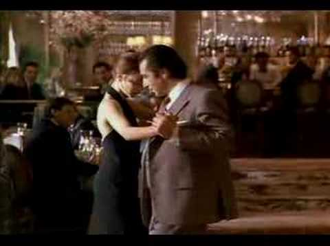 Al Pacino - Scent Of A Woman (Perfume De Mulher - Tango) By Music Videos